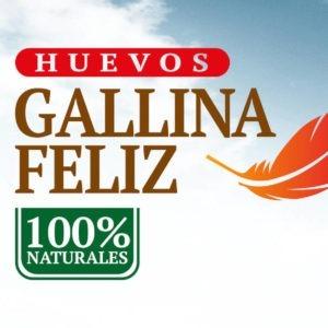 Gallina Feliz