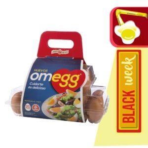 Huevos Omegg