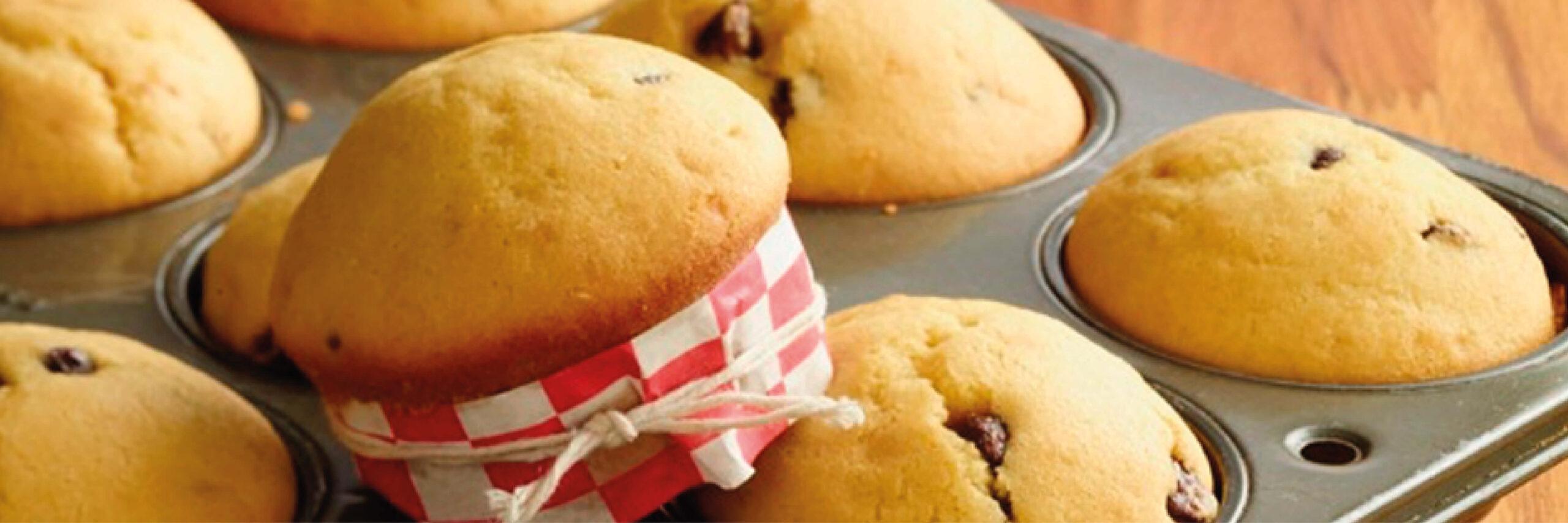 receta Cupcakes
